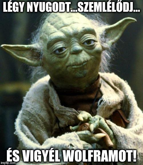 Yoda intelmei
